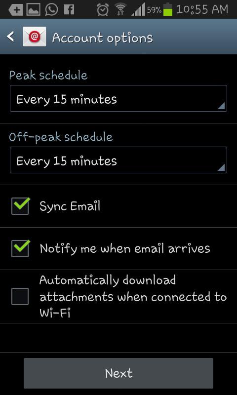 mail-bandwidth